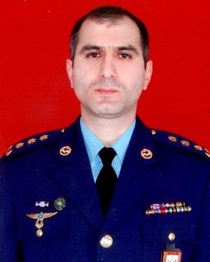 Namiq İslamzadə