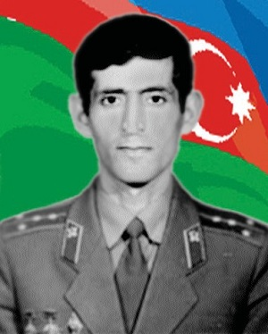 Şirin Mirzəyev