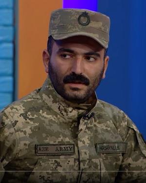 Sahil Həsənli