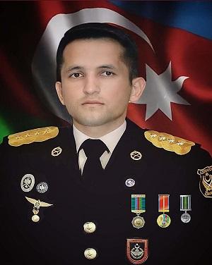 Samid Əsgərov