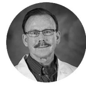 Dr. Dennis Woodruff