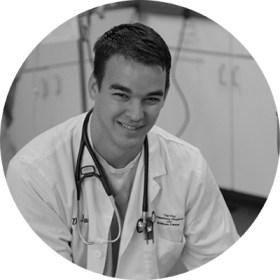 Dr. Jacob Mathias