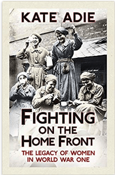 Fighting on the Homefront