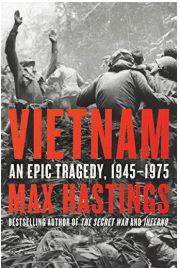 Vietnam An Epic Tragedy