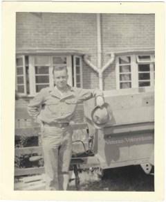 Cpl. Richard Livingston || Veteran-Voices.com