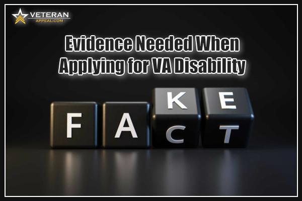 Applying for VA Disability