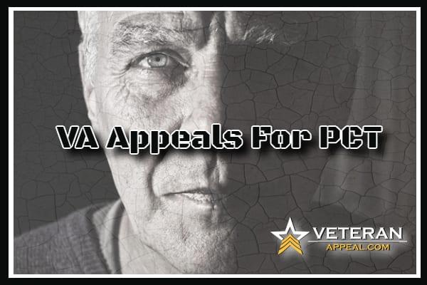 VA Appeals for PCT