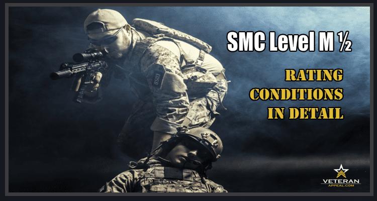 SMC Level M ½