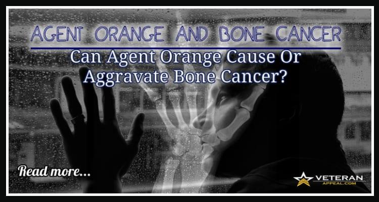 Agent Orange and Bone Cancer