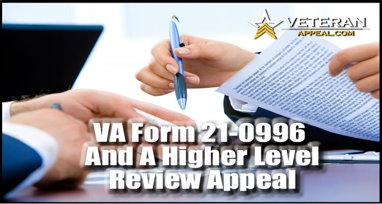 Higher Level Review