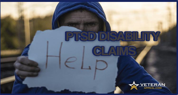 PTSD Disability Claims