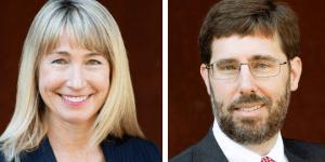 Democracy Investments Julie Cane Rick Rokoski