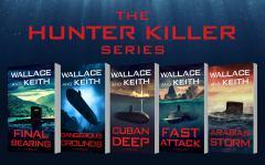 Hunter Killer Series
