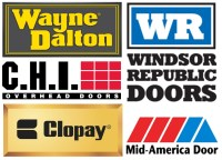 Door Brands & Insulation Options Sc 1 Th 97