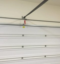 problems and they are not very inexpensive to replace either the opener system or the torquemaster torsion spring system for wayne dalton garage doors  [ 3264 x 2448 Pixel ]