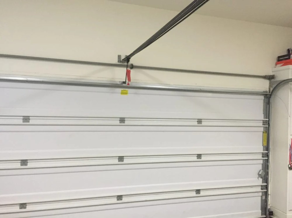 medium resolution of  problems and they are not very inexpensive to replace either the opener system or the torquemaster torsion spring system for wayne dalton garage doors