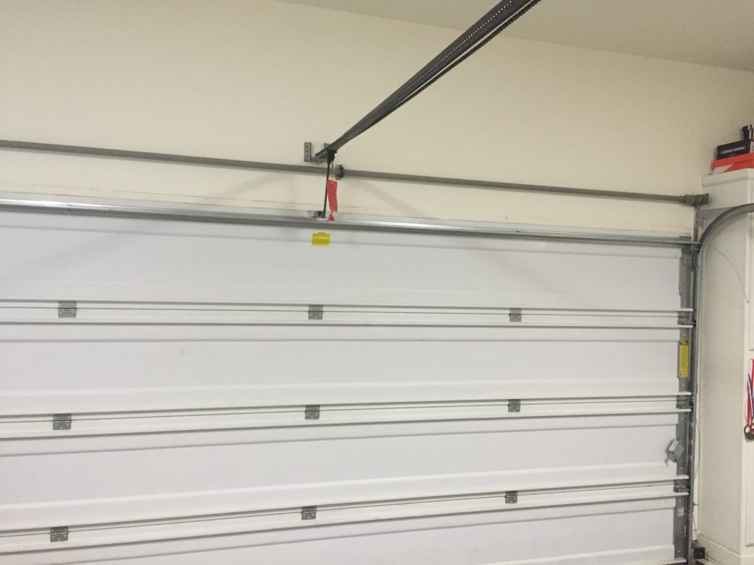 hight resolution of  problems and they are not very inexpensive to replace either the opener system or the torquemaster torsion spring system for wayne dalton garage doors