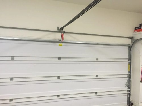 small resolution of  problems and they are not very inexpensive to replace either the opener system or the torquemaster torsion spring system for wayne dalton garage doors