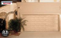 How much does garage door weigh?