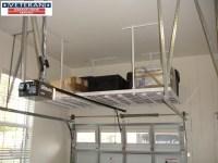 Garage Door  High Ceiling Garage Door Opener Pictures ...