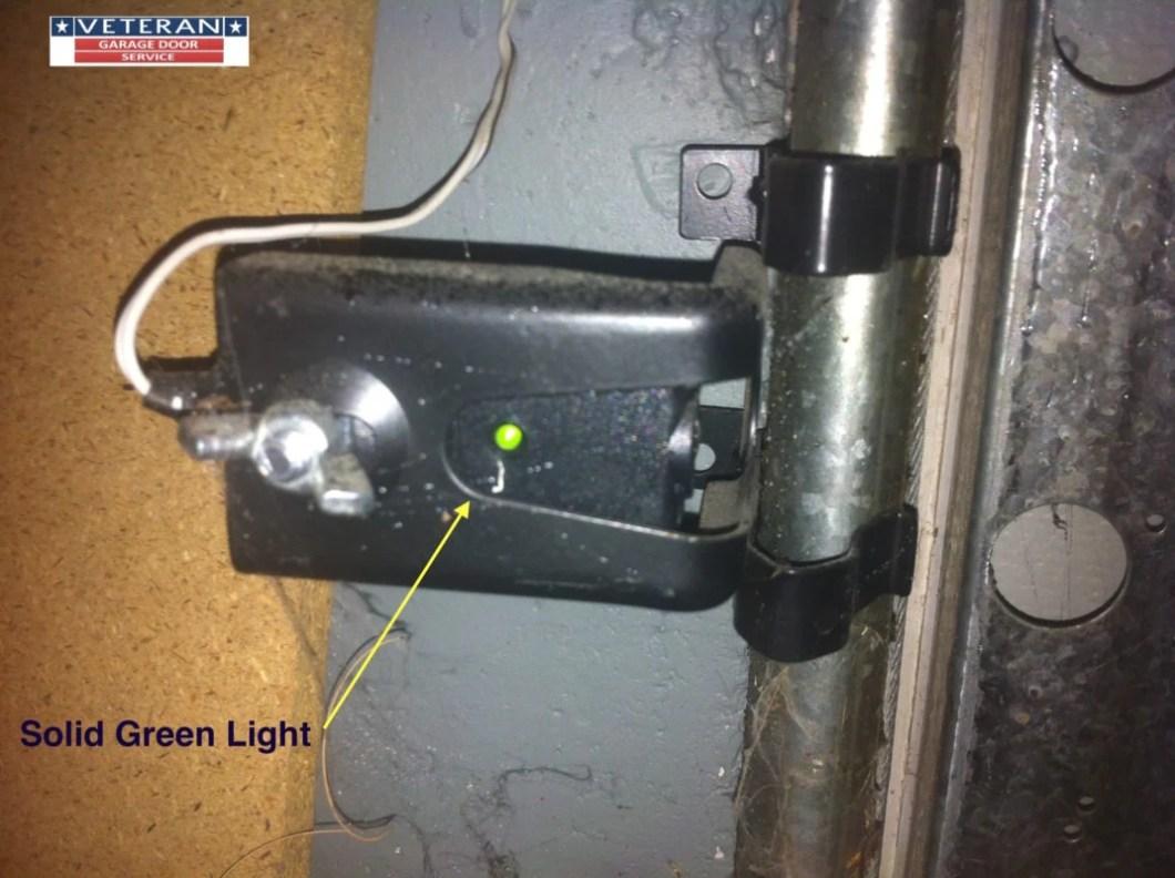 How To Align Liftmaster Garage Door Sensors | Dandk Organizer