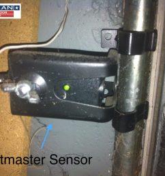 genie safety sensor [ 2592 x 1936 Pixel ]