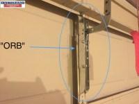 How to fix my garage door? Is it possible to fix a split ...