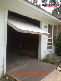 Garage Door Types and Shapes | Veteran Garage Door