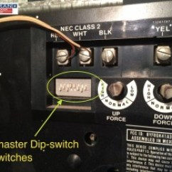 Wiring Diagram For Chamberlain Garage Door Opener 1998 Ford Ranger Stereo What Type Of Keypad/keyless Entry Should I Use Liftmaster From 1991?