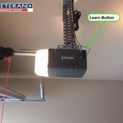 Garage Door Remote Programming 3 Speed Fan Wiring Diagram Linear Mdtk Wireless Keypad