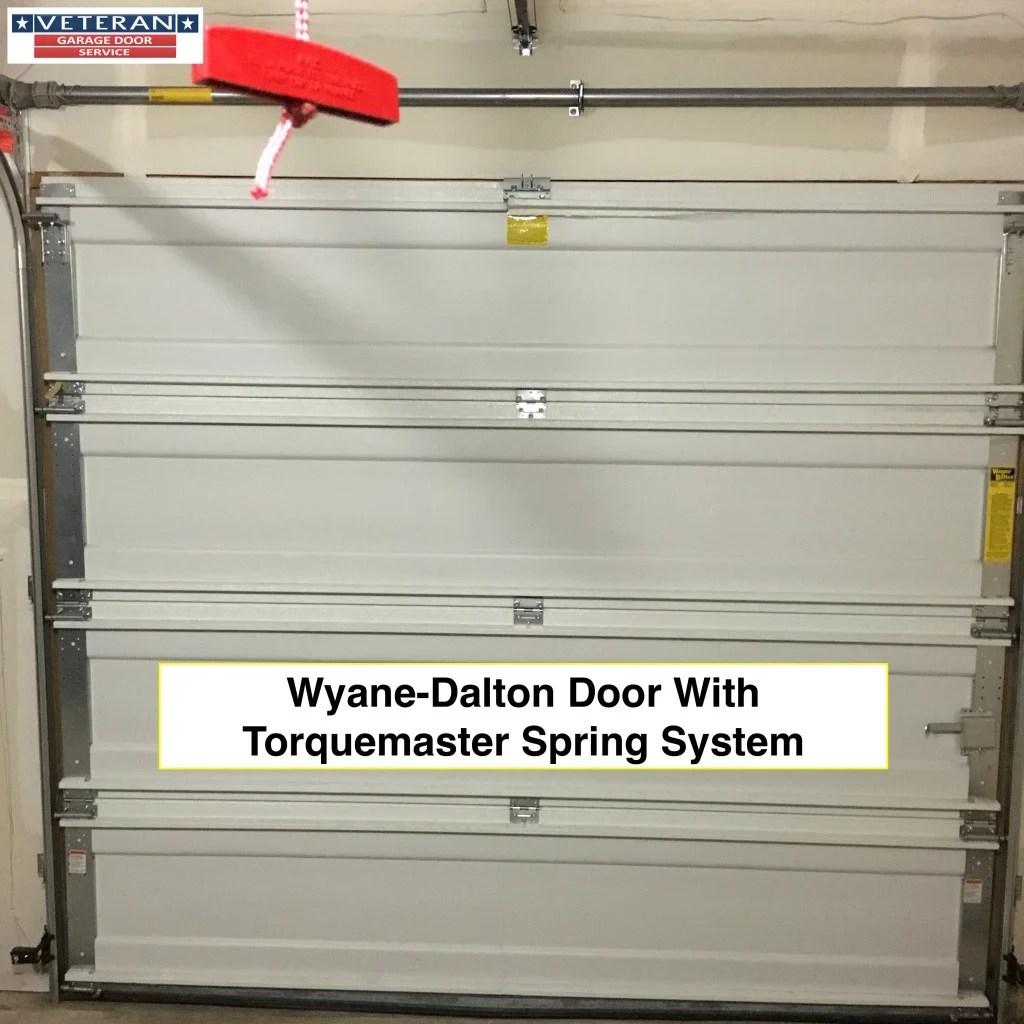 Should I get a torsion spring system or Torquemaster springs system