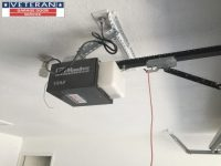 What HorsePower is best for my garage door opener needs