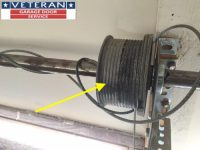 When do you need to replace garage door drums