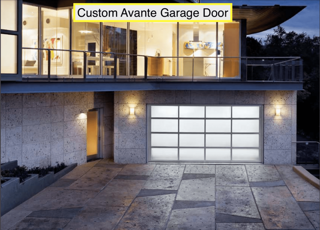 Where Can I Get a Custom Garage Door in The Dallas  Fort