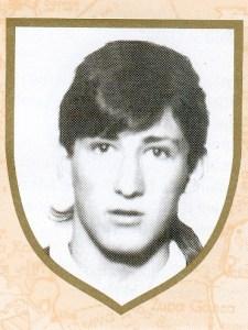Topalovic Amir