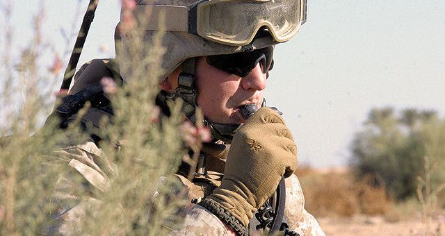 For Veterans, A Rest Plan is Critical to Future Success