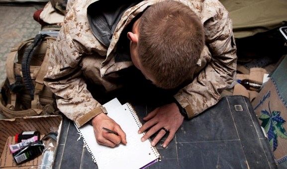 An Open Letter to America, From One of Your Veterans