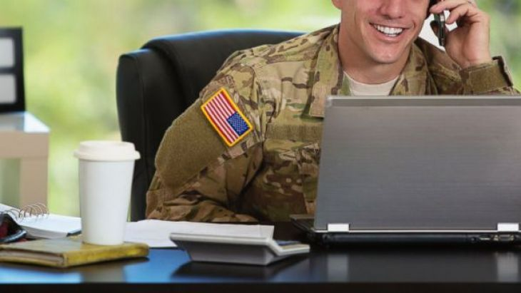 Four Myths and Misconceptions about Veteran Mental Health — Head Space and Timing