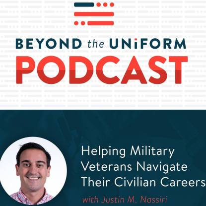 Beyond The Uniform Podcast — Head Space and Timing