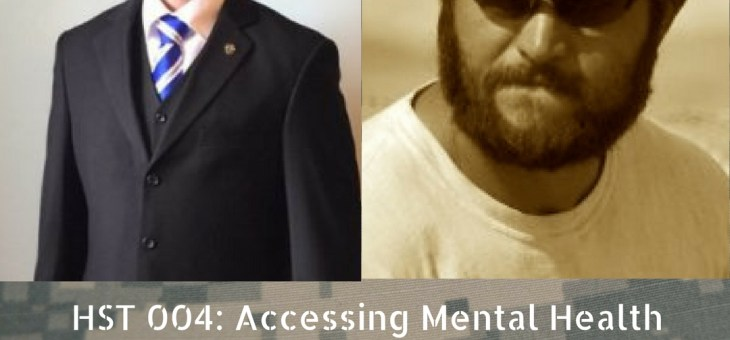 HST 004: Accessing Mental Health Services with Jeff Adamec