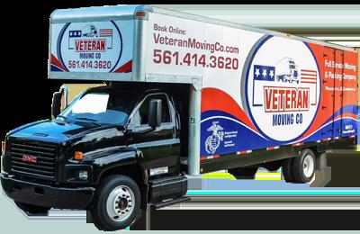 Veteran Moving Company