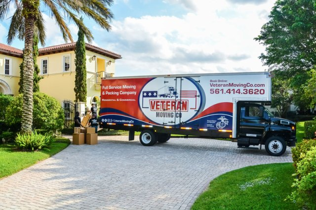 residential movers in south florida