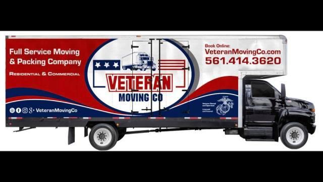 Veteran-Moving-Company-Truck