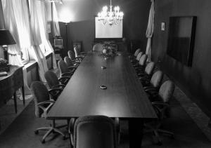 HJS Conference Room