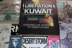 25th-anniv-of-desert-storm