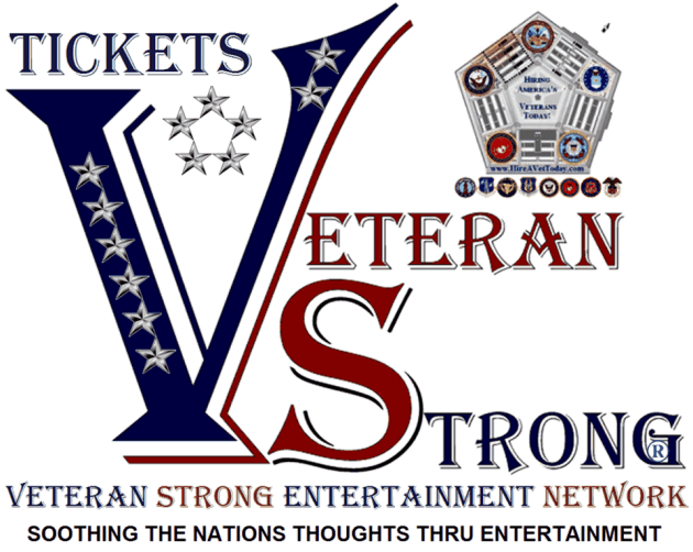 "Veteran Strong Tickets (""VST"") is an Event Ticket Marketplace. We have over 33,000 Events to choose from, and over 2 Million Ticket seats to sit in. Enjoy! Welcome back my brethren"