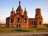 Храм Николая Чудотворца в станице Голубинская