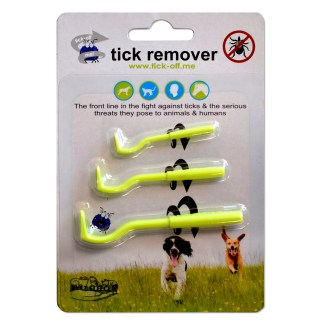 Tick-OFF Tick Remover