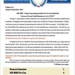 VetLikeMe Vol.4, No.6, Aug-Sept 2013