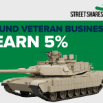 Introducing Veterans Business Bonds from StreetShares